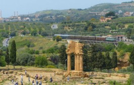 Agrigento: Al Parco Valle dei Templi la Special Mention for sustainable development and social reintegration