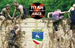 Modica: Sara Petrolito e Vincenzo Tomasello vincono la gara di obstacle course racing