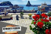 "Ad Aci Trezza lo ""Street Food Summer Edition"""