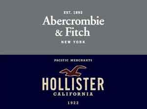 Abercrombie & Fitch e Hollister