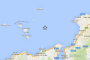 Terremoto ML 2.0 il 22-01-2020 ore 02:13 Costa Siciliana nord orientale (Messina)