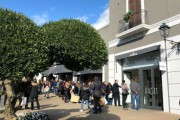Sicilia Outlet Village: una shopping experience unica