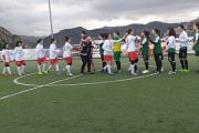 Calcio a 5. Città di Nicosia – Leonesse White: 0-3