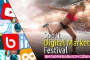 ANCHE BELINELLI ALLO SPORT DIGITAL MARKETING FESTIVAL