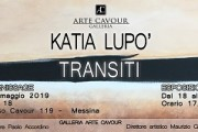 "Messina: La mostra dell'artista Katia Lupò ""Transiti"