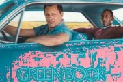 GREEN BOOK SUPERA I 10 MILIONI AL BOX OFFICE