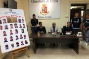 Piazza Armerina, Valguarnera, Barrafranca: spaccio di droga 15 arresti e 22 indagati, coinvolti minori - ft e vd