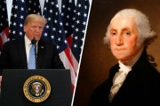L'america da Washington a Trump