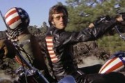 E' MORTO PETER FONDA, STAR DI