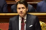 CONTE RASSEGNA LE DIMISSIONI AL QUIRINALE, DOMANI AL VIA CONSULTAZIONI