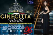 Miss Ragazza Cinema Ok e Miss Godrano 2019