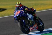 VINALES IN POLE A MISANO, MARQUEZ E DOVI IN SECONDA FILA, 7^ ROSSI