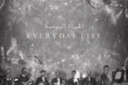 "COLDPLAY, ARRIVA IL NUOVO ALBUM ""EVERYDAY LIFE"""