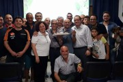 Inter Club Enna, ha celebrato i suoi 10 anni