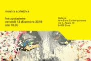 La pop art in mostra alla Galleria Arte Enna Contemporanea