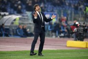 "Conte ""Il Ludogorets ha qualità, serve un'Inter determinata"""