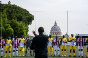 """Pray and play"", al via la Clericus Cup edizione 2020"