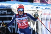 Brignone seconda a La Thuile ma allunga in classifica generale