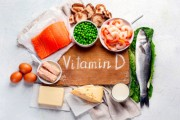In inverno è indispensabile la vitamina D