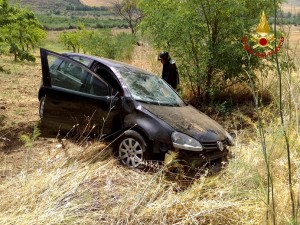 incidente mortale contrada geraci