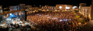 Sicilia Outlet Village Dire Straits Legends 49
