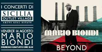 MARIO_BIONDI sicilia outlet village