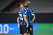 L'Inter vola nei quarti di Europa League, Getafe battuto 2-0