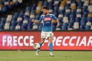 Napoli vincente all'esordio in campionato, Parma battuto per 2-0