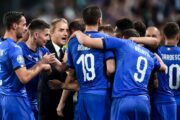 Sarà Italia-Spagna in semifinale di Nations League